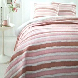 Cuvertura Stripe + 2 fete perna