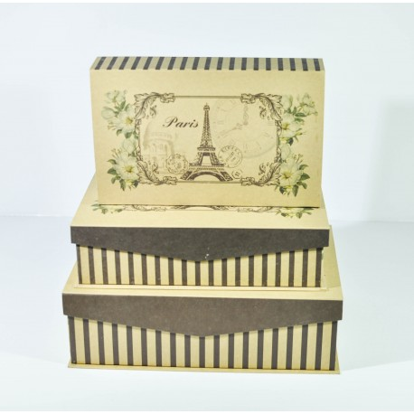 Cutier sertar Paris 1 buc