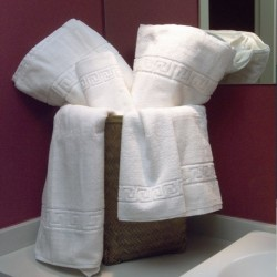 Set 3 prosoape baie