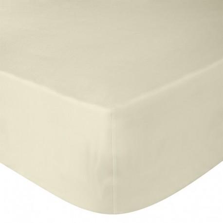 Cearceaf pat cu elastic Vanilla
