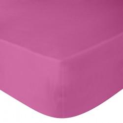 Cearceaf pat cu elastic RoseBloom