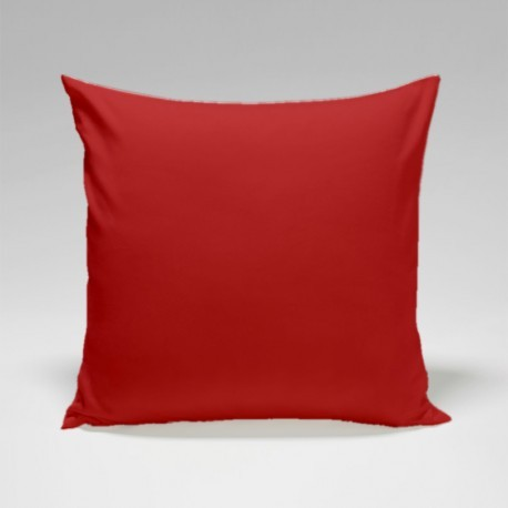 Fata Perna decor Red 40x40