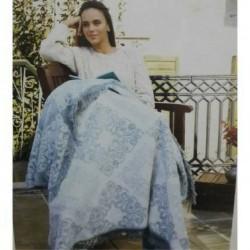Patura Clarissa Vernil
