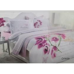 SET Cuvertura & Lenjerie Pat Orhideea
