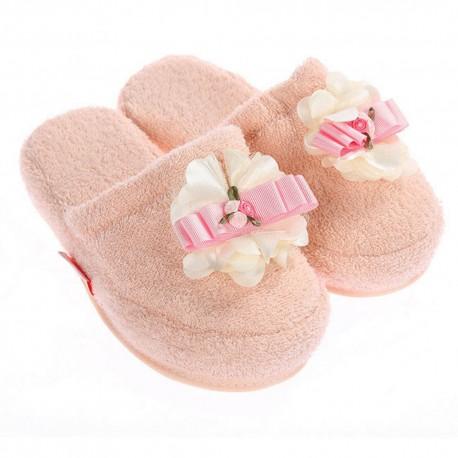 Papuci baie Flori