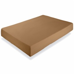 Cearceaf pat maro - butterum cu elastic