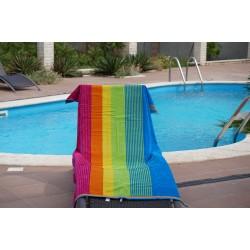 Prosop Plaja Rainbow
