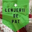 LENJERII DE PAT