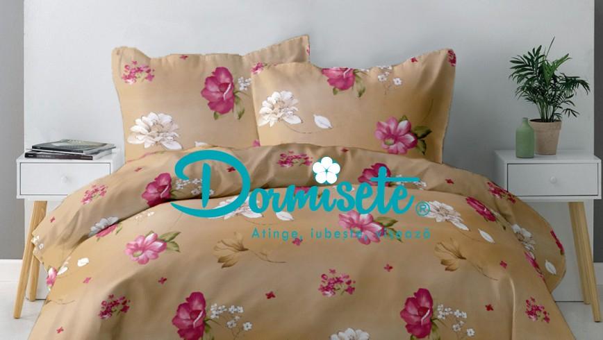Colectia Bumbac 100% Dormisete